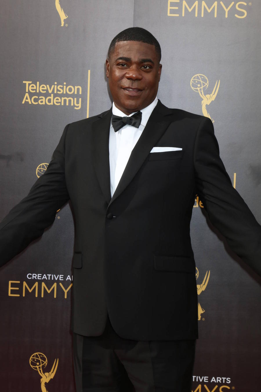 Tracy Morgan Blocked Out 'Comeback' Talk For Fist Fight