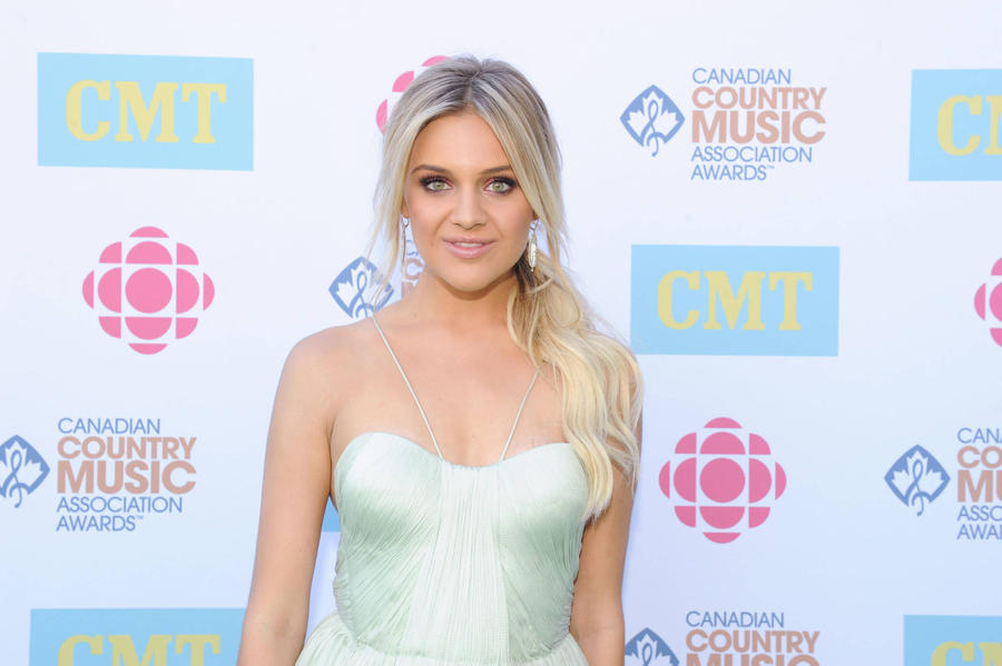 Kelsea Ballerini Recording New Duet With Fiance