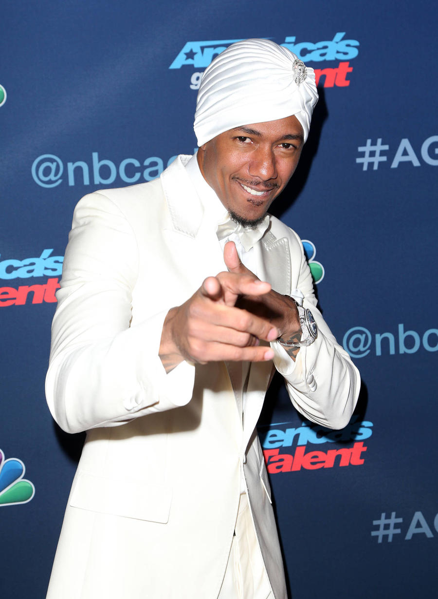 Nick Cannon: 'Donald Trump's Presidency May Bring About Positive Change In America'