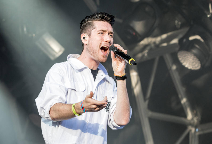 Bastille Scrap New York Show As Singer Battles Vocal Problems