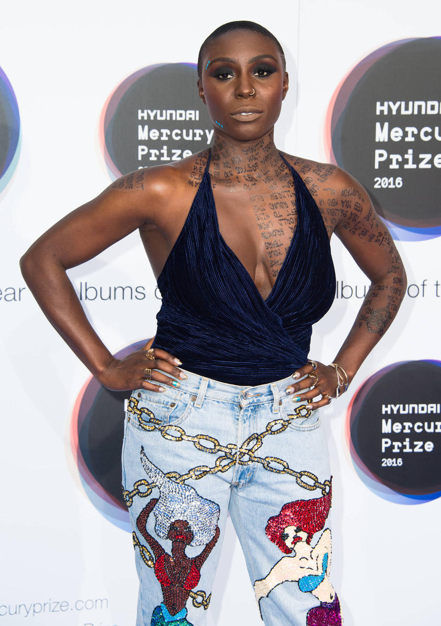 Laura Mvula Dropped By Record Label