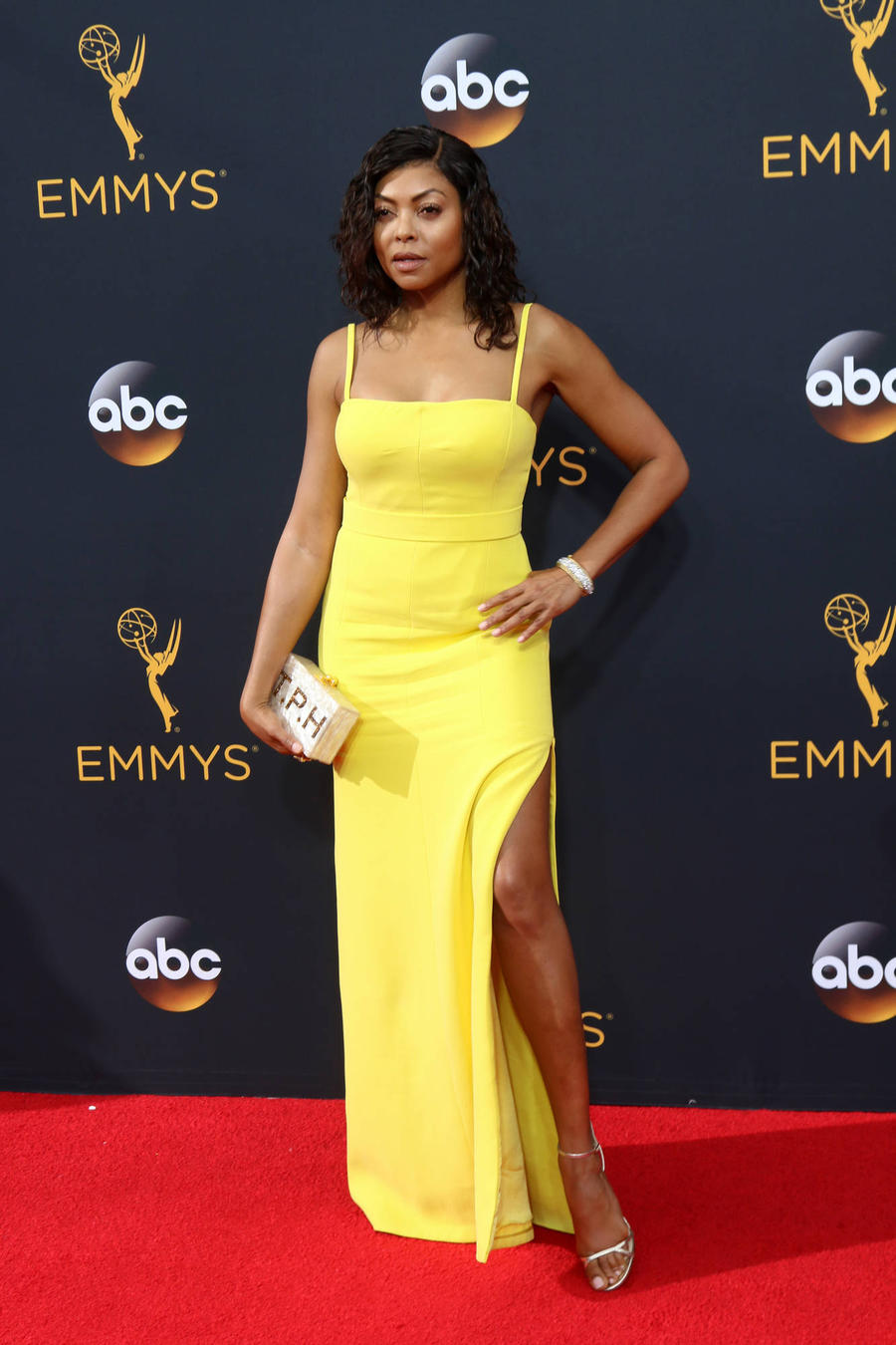 Taraji P. Henson: 'I Don't Think I've Made It'