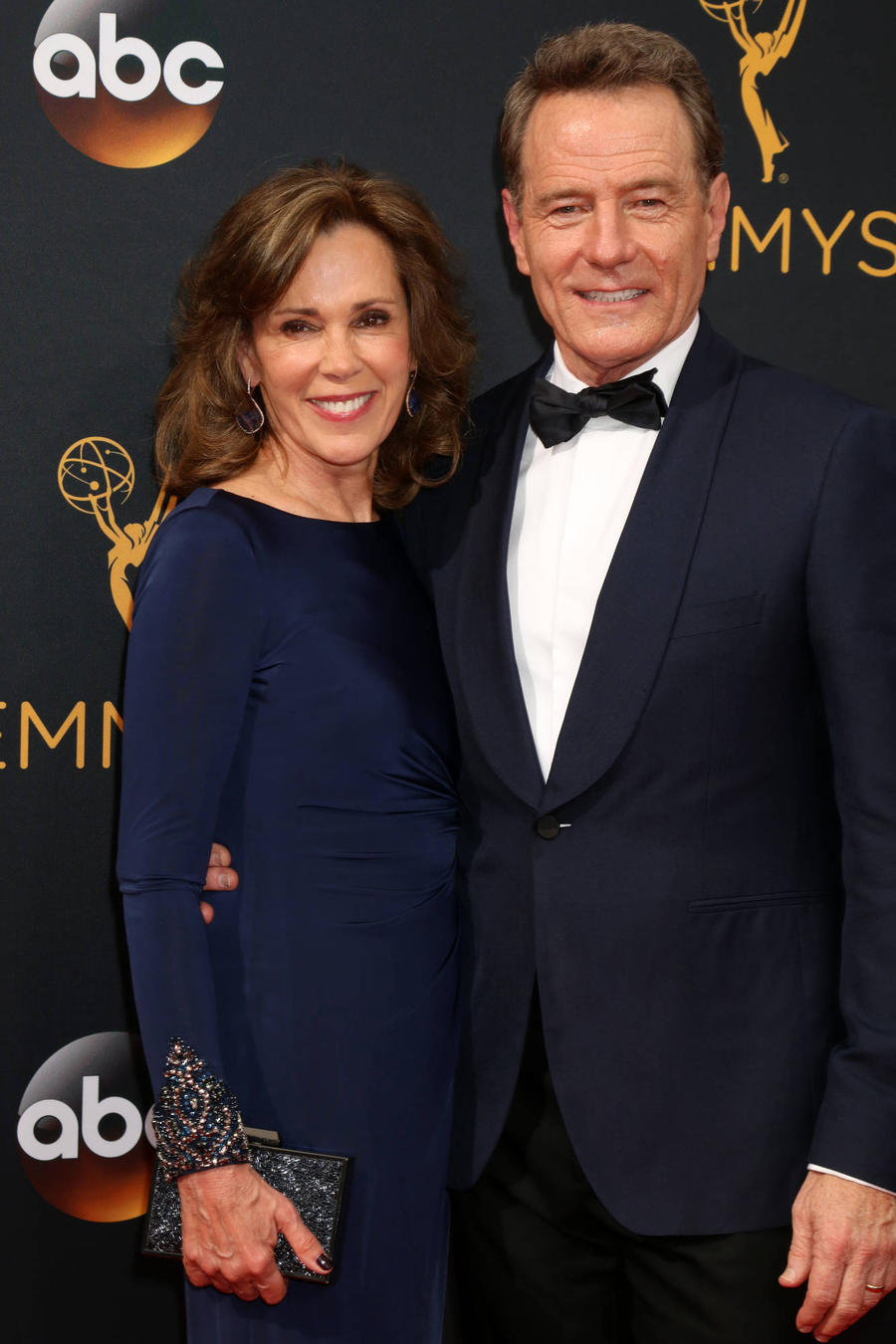 Bryan Cranston Proposed To His Wife In The Bathtub