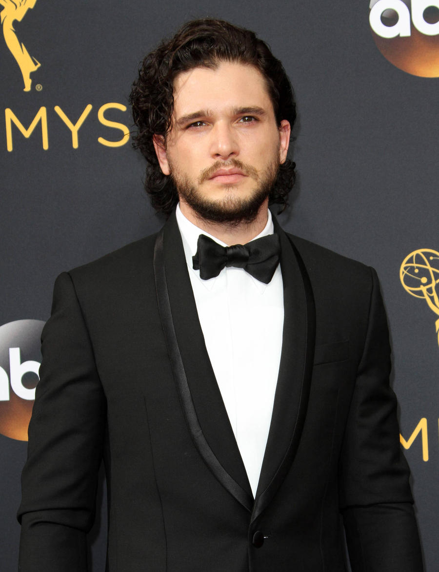 Kit Harington Hates Boxing Day Birthday