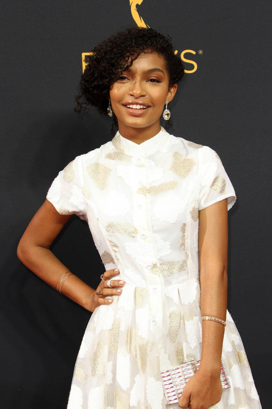Actress Yara Shahidi Plans To Defer College