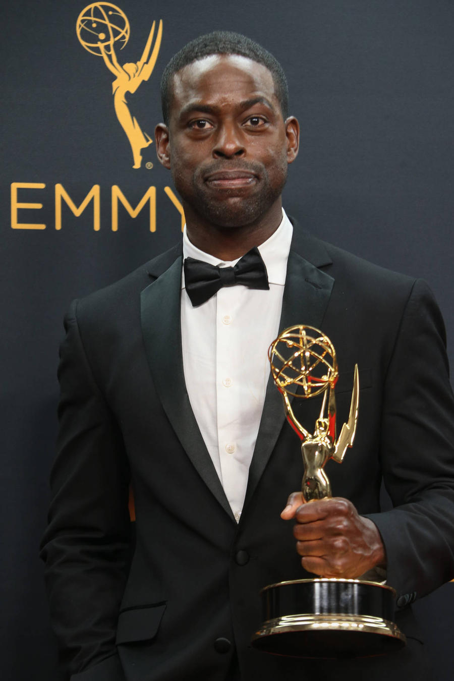 Sterling K. Brown: 'I Still Haven't Spoken To Christopher Darden'
