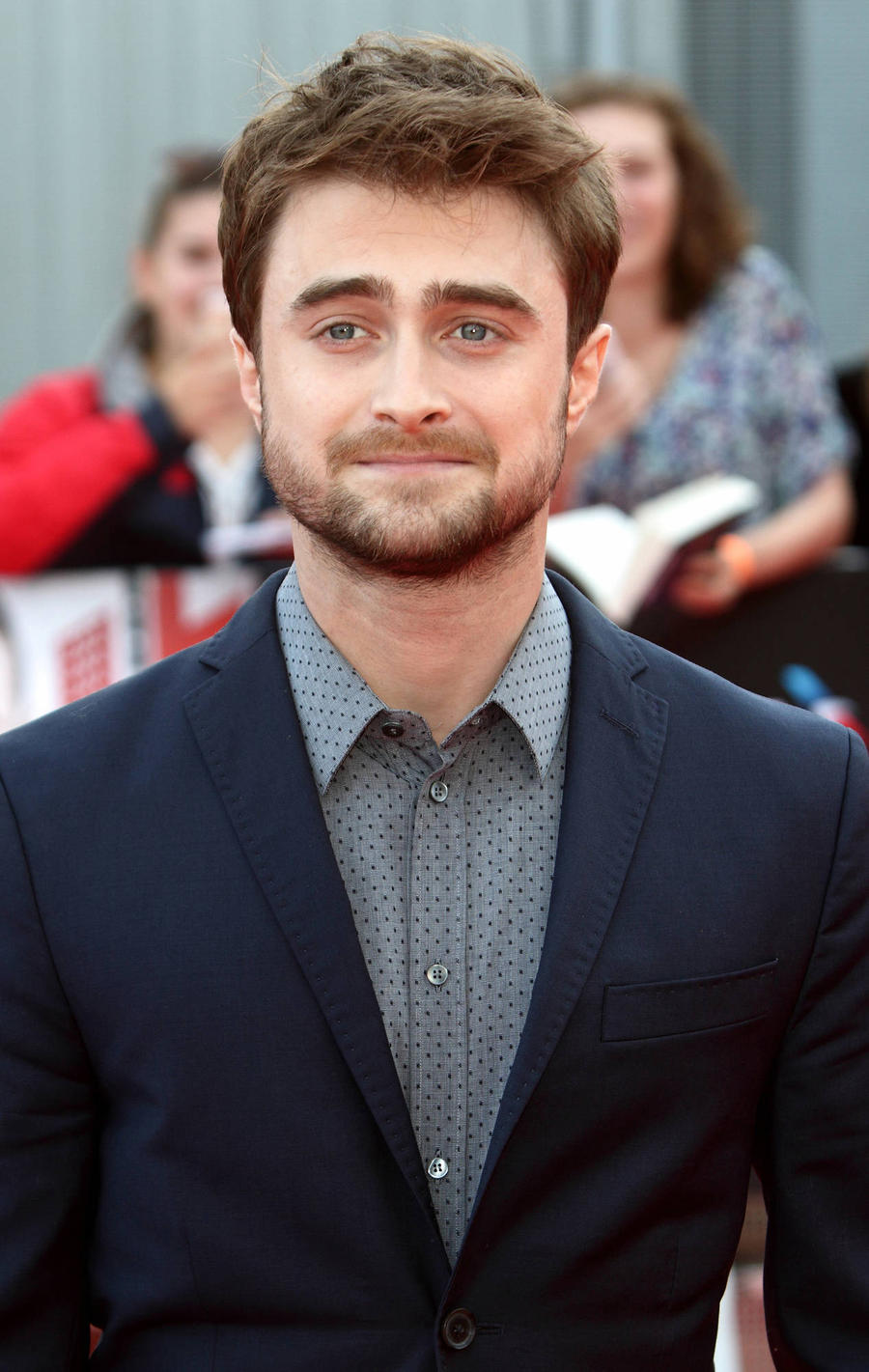 "Daniel Radcliffe Says He Doesn't Want People To ""Forget ... Daniel Radcliffe"
