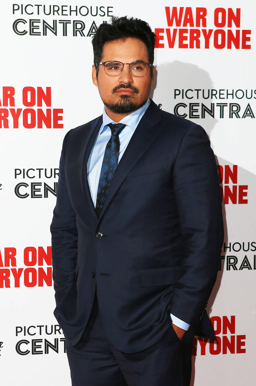 Michael Pena Attributes His Growth As An Actor To Scientology