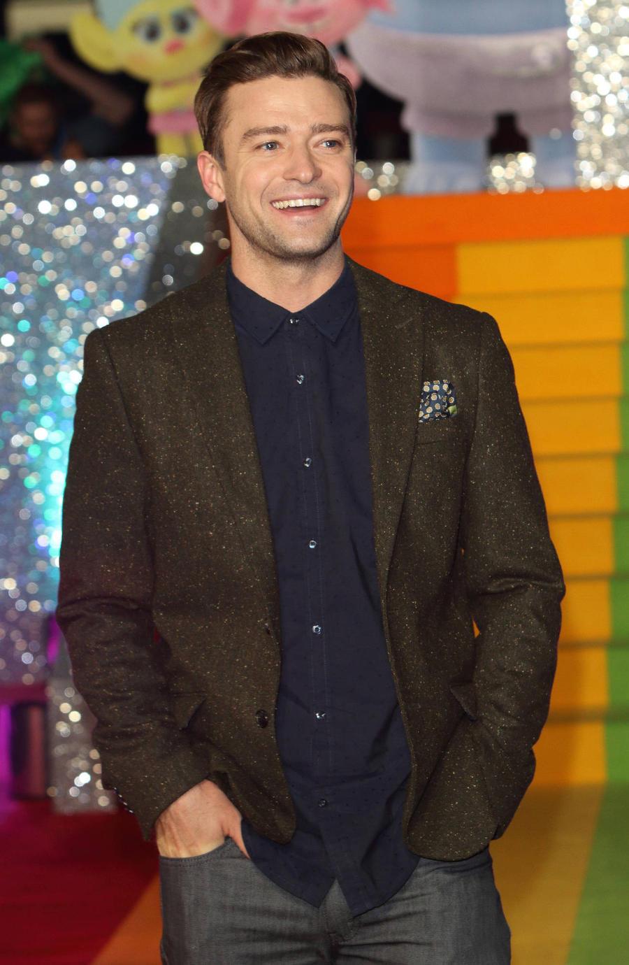 Justin Timberlake Dedicates Concert Film To Prince
