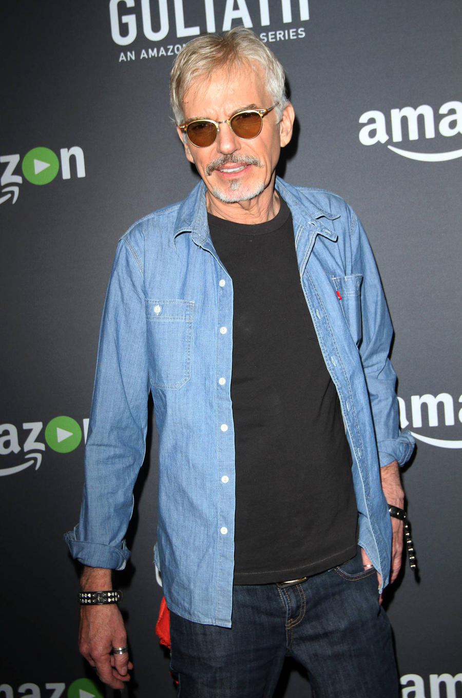 Billy Bob Thornton Constantly Predicts His Own Failure