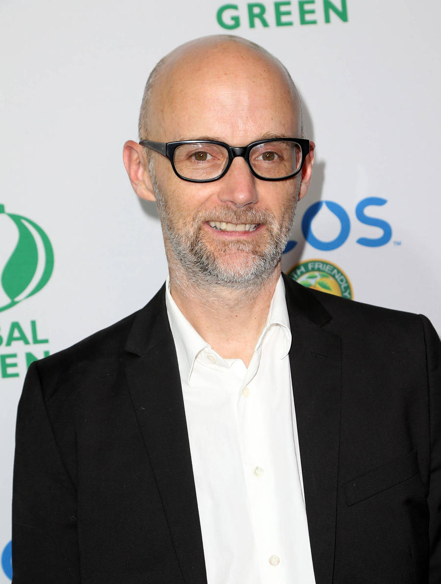Moby Releases St. Valentine's Day Video For Animals And Those Who Save Them