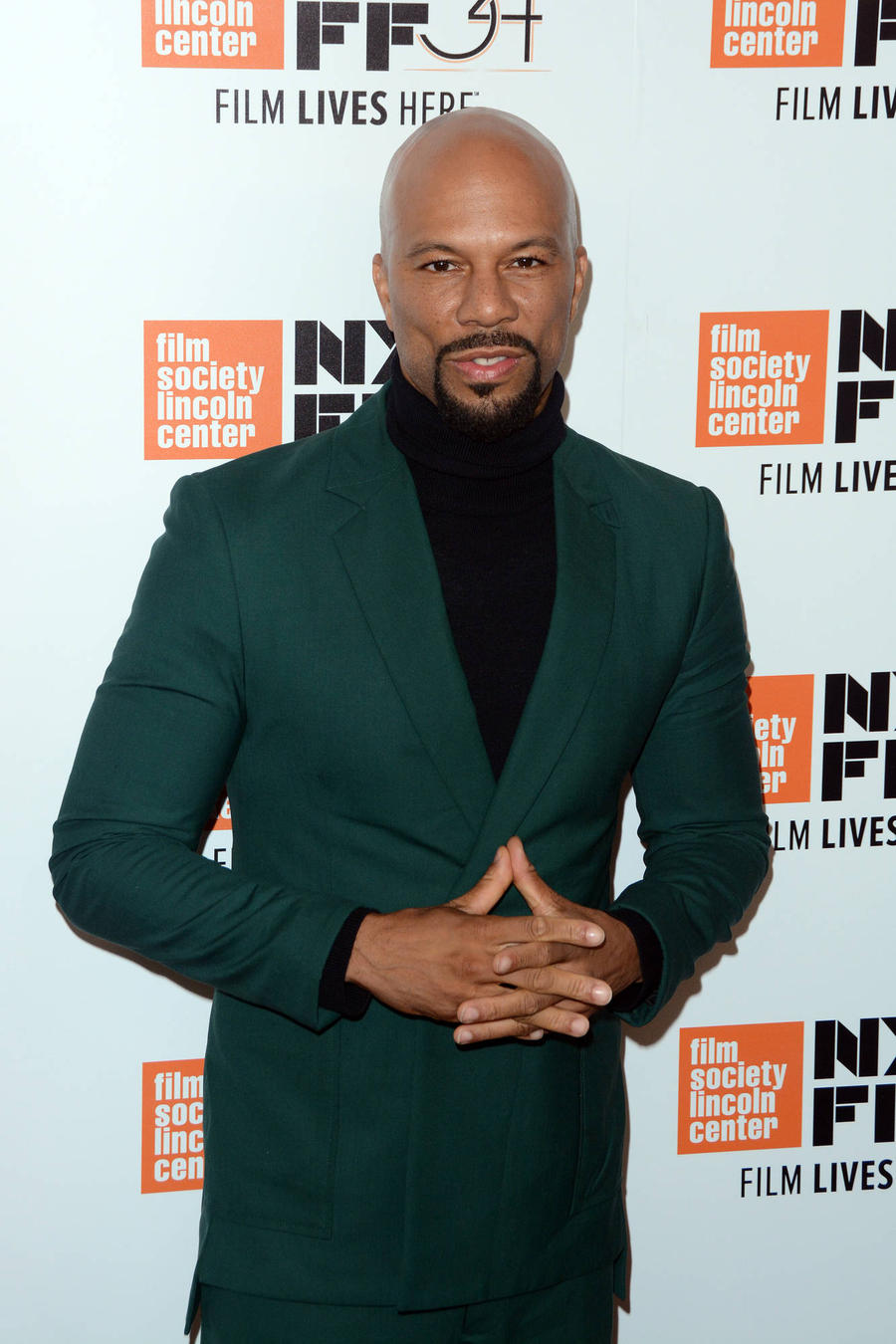 Rapper Common Developing Tv Comedy Series