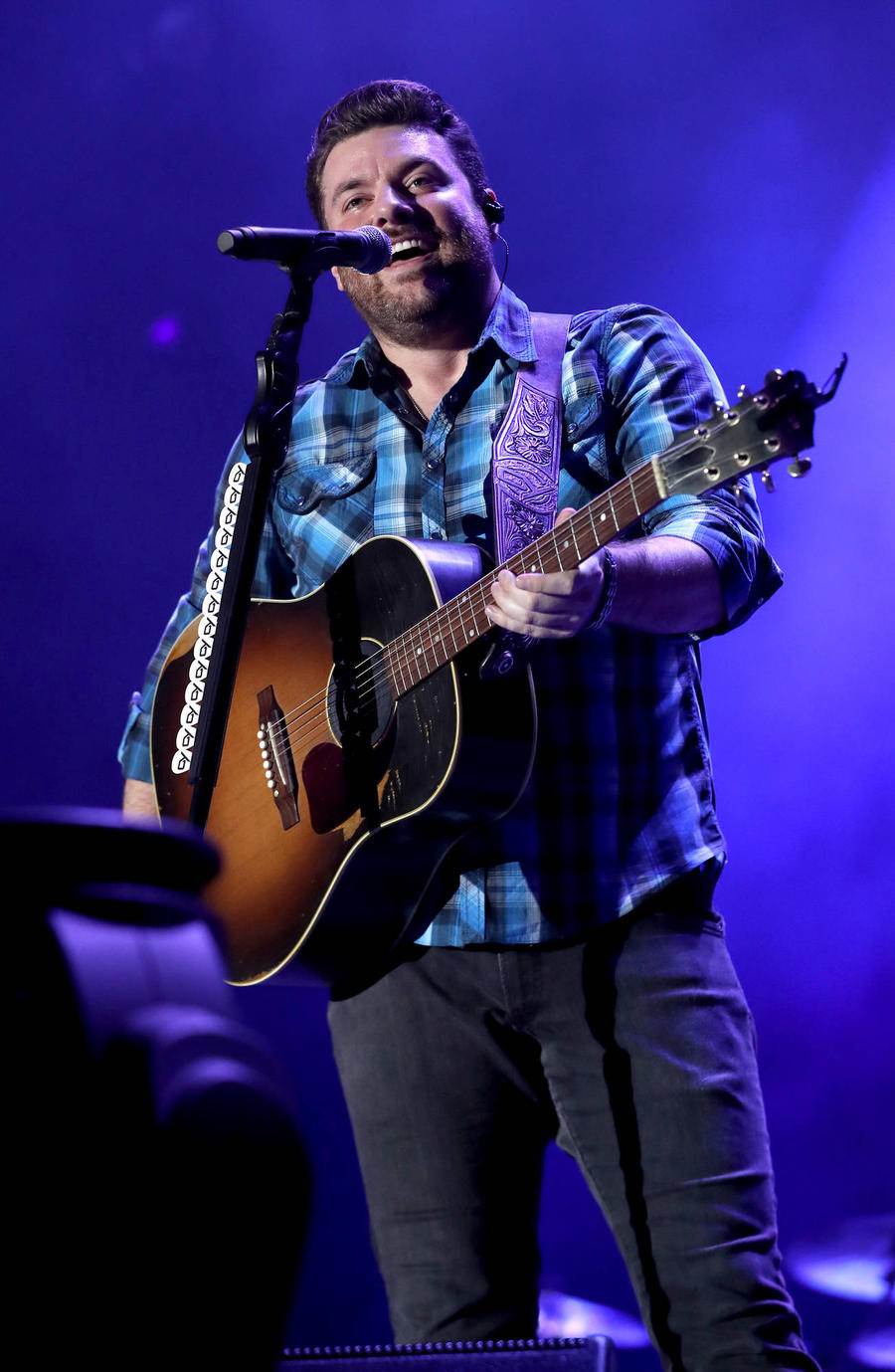 Chris Young Offers New Scholarship To Former University