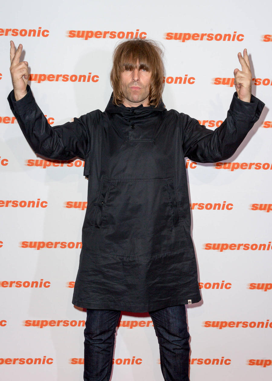 Liam Gallagher Sets North American Solo Debut At Montreal Festival