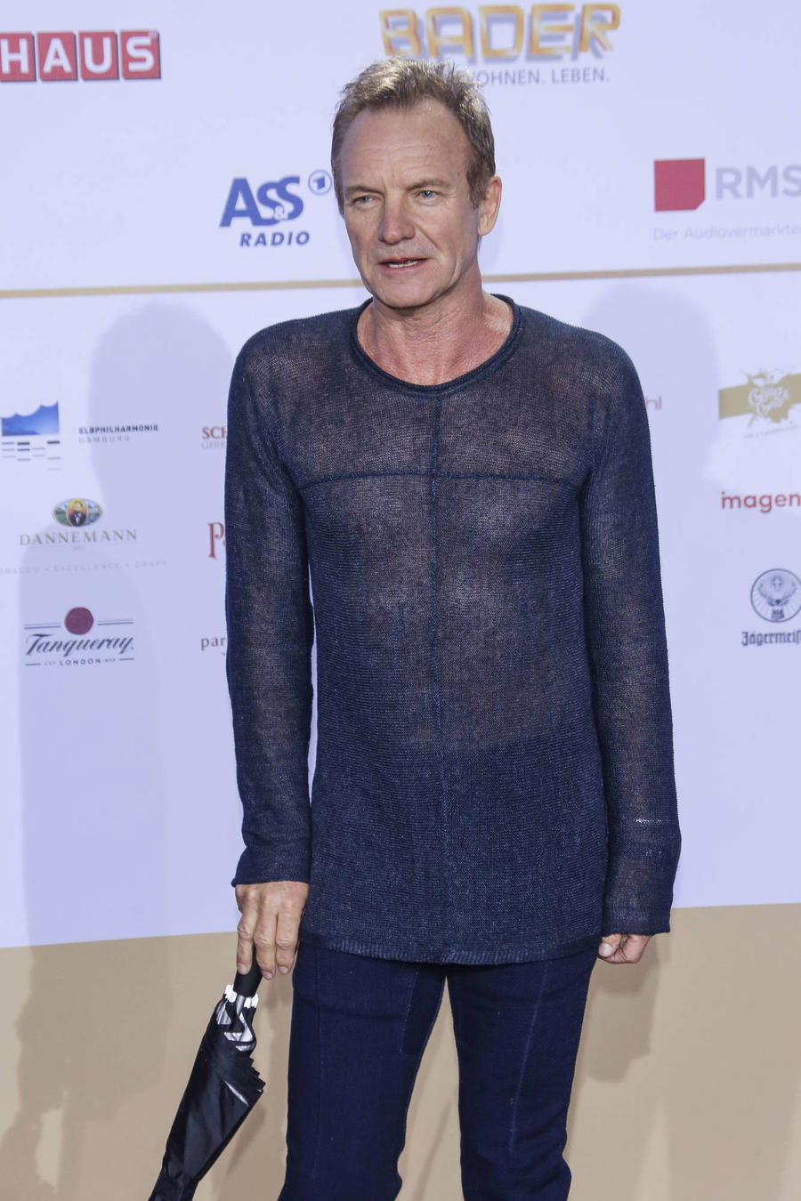 Sting: 'I'm Not Ready To Die'