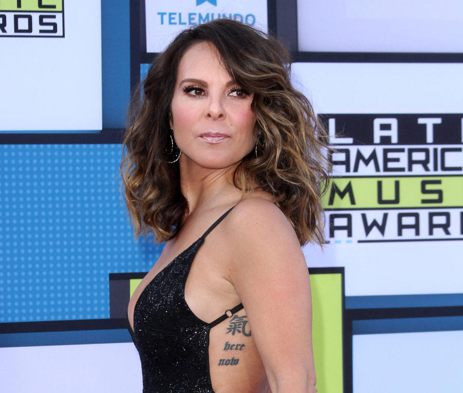 Kate Del Castillo Fighting For Orca's Freedom