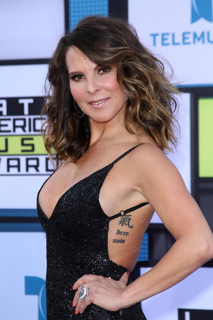 Kate Del Castillo: 'I Still Want To Make El Chapo Film'