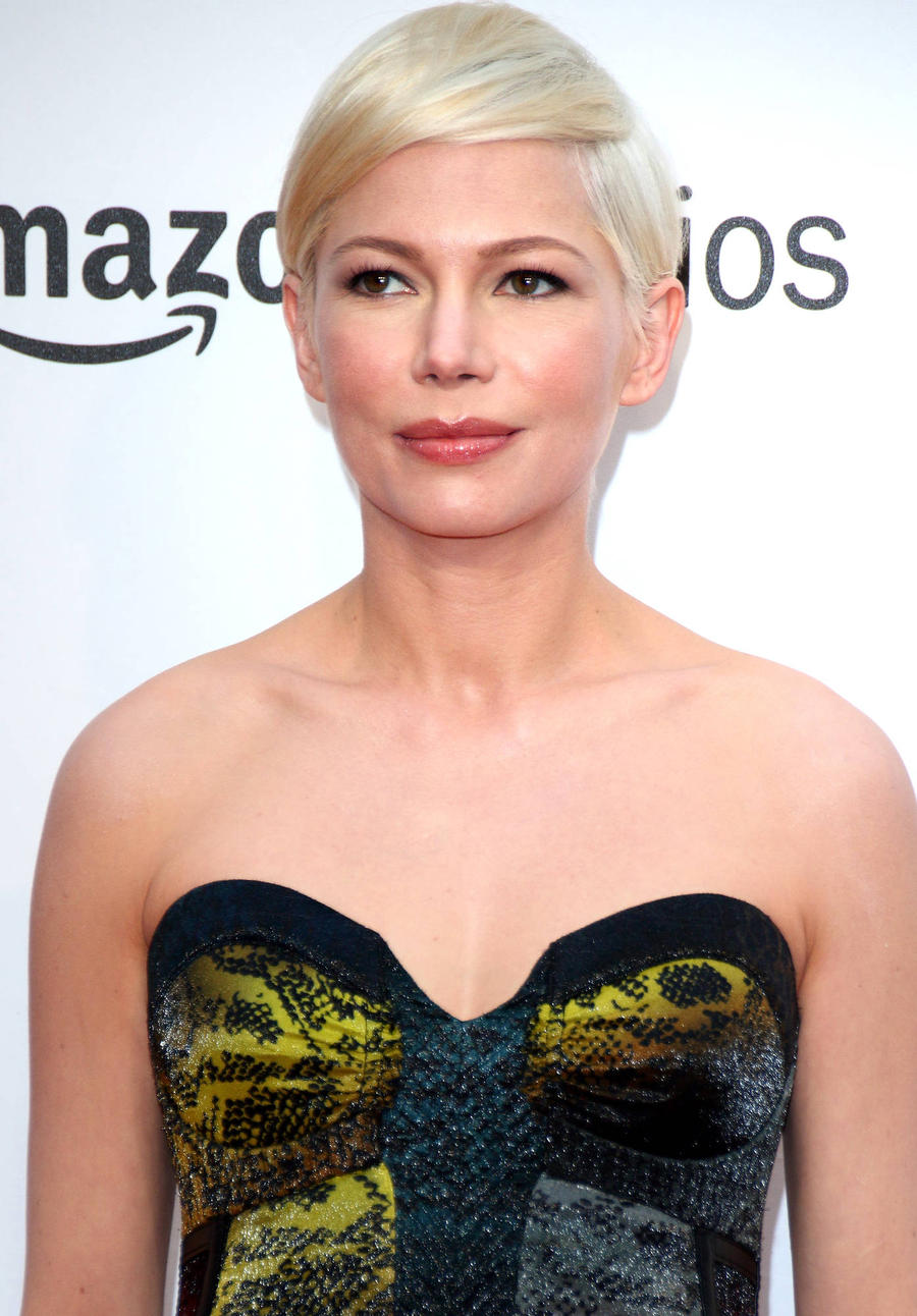 Michelle Williams Becomes Latest Actress To Front Janis Joplin Project