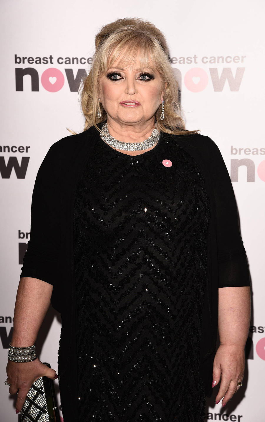 Linda Nolan: 'I Don't Want To Die'