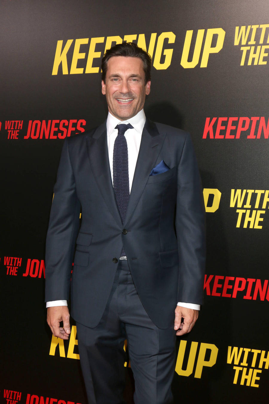 Jon Hamm: 'Losing My Virginity Wasn't Easy'