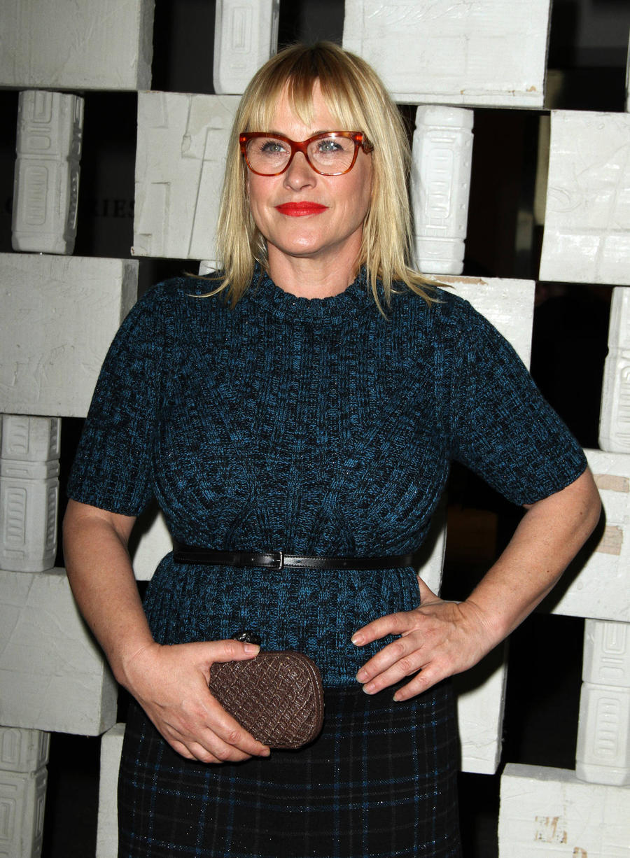 Patricia Arquette Launches Equal Pay Platform With Un Women
