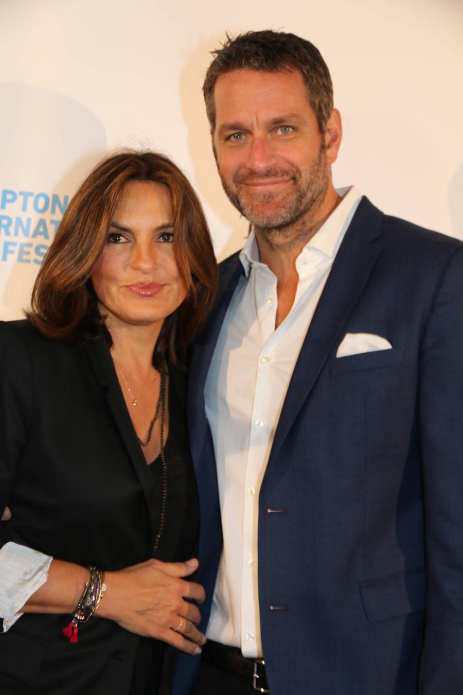 Mariska Hargitay's Son Writes Appeal Letter To Officials In Property Dispute