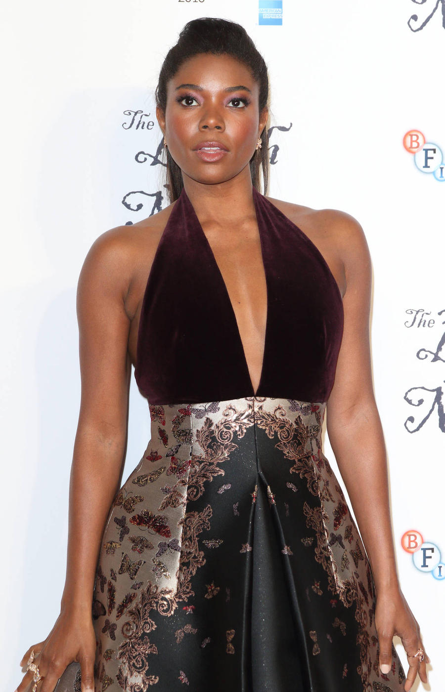 Bet Bosses Respond To Actress Gabrielle Union Lawsuit