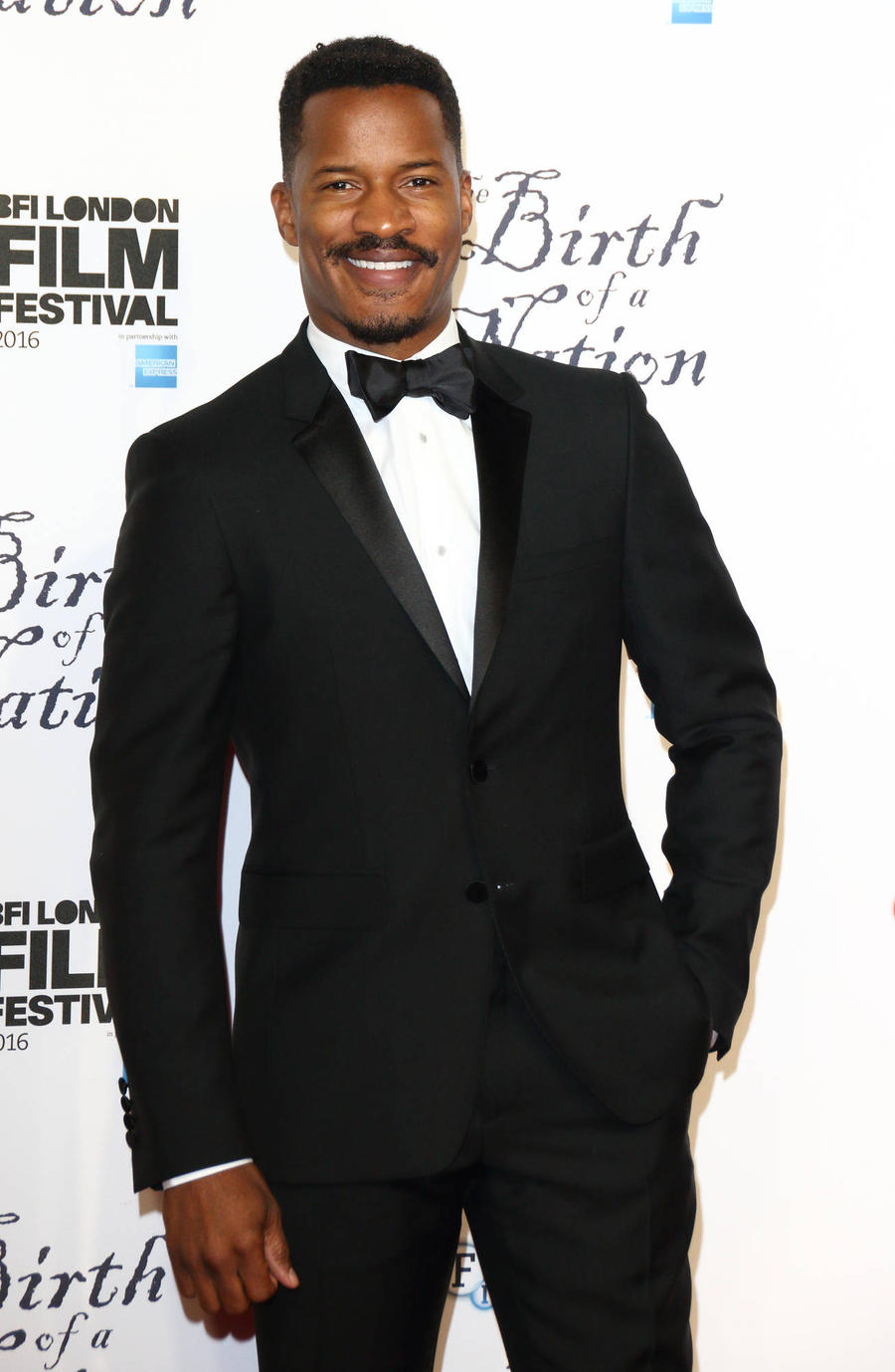 Nate Parker Denies College Report Of Indecent Exposure