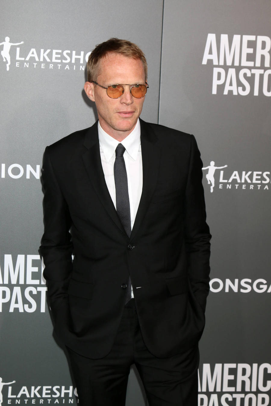 Paul Bettany To Portray The Unabomber On Tv