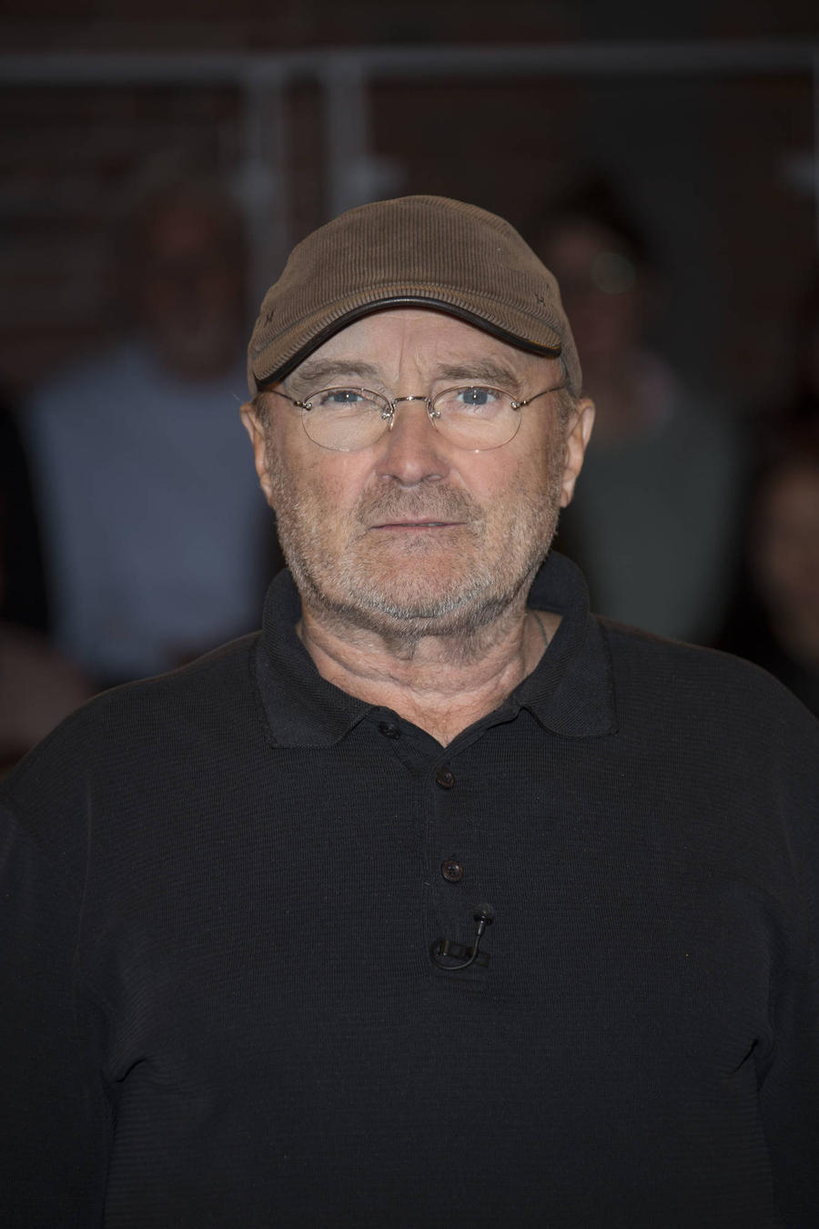 Phil Collins Still Upset With Paul Mccartney Over Buckingham Palace Snub