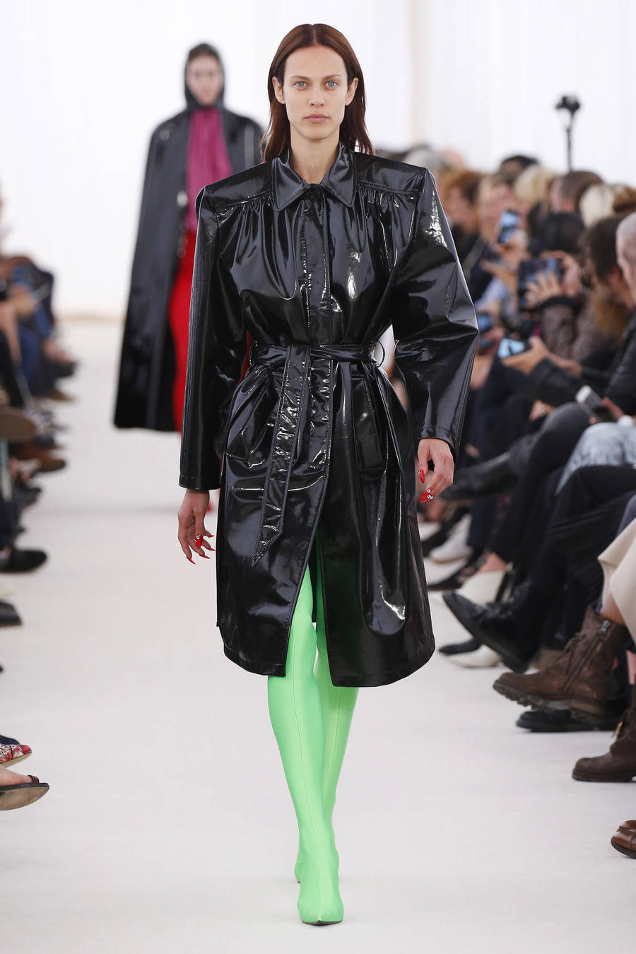 Balenciaga Casting Directors Fight Back Against Allegations Of Mistreating Models