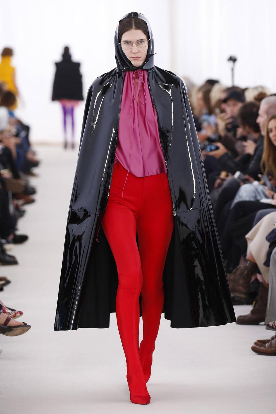 Balenciaga Drops Casting Agents Over Model Mistreatment Accusations