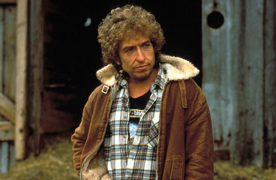 Bob Dylan: 'I'm A Nobel Prize Winner'