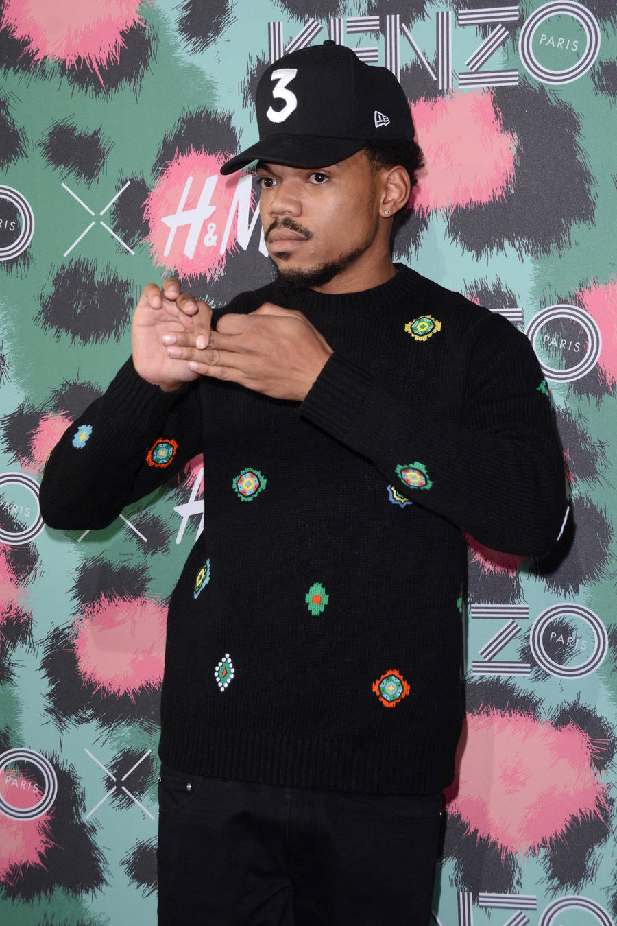 Chance The Rapper Writes Foreword For Poetry Anthology