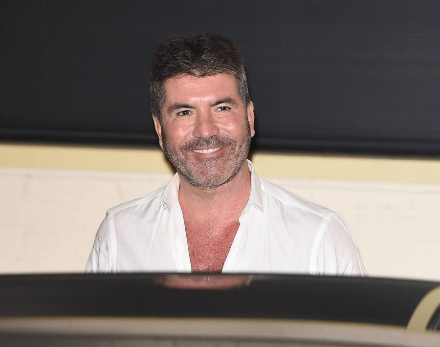Simon Cowell & Diablo Cody Team Up For Synchronised Swimming Comedy