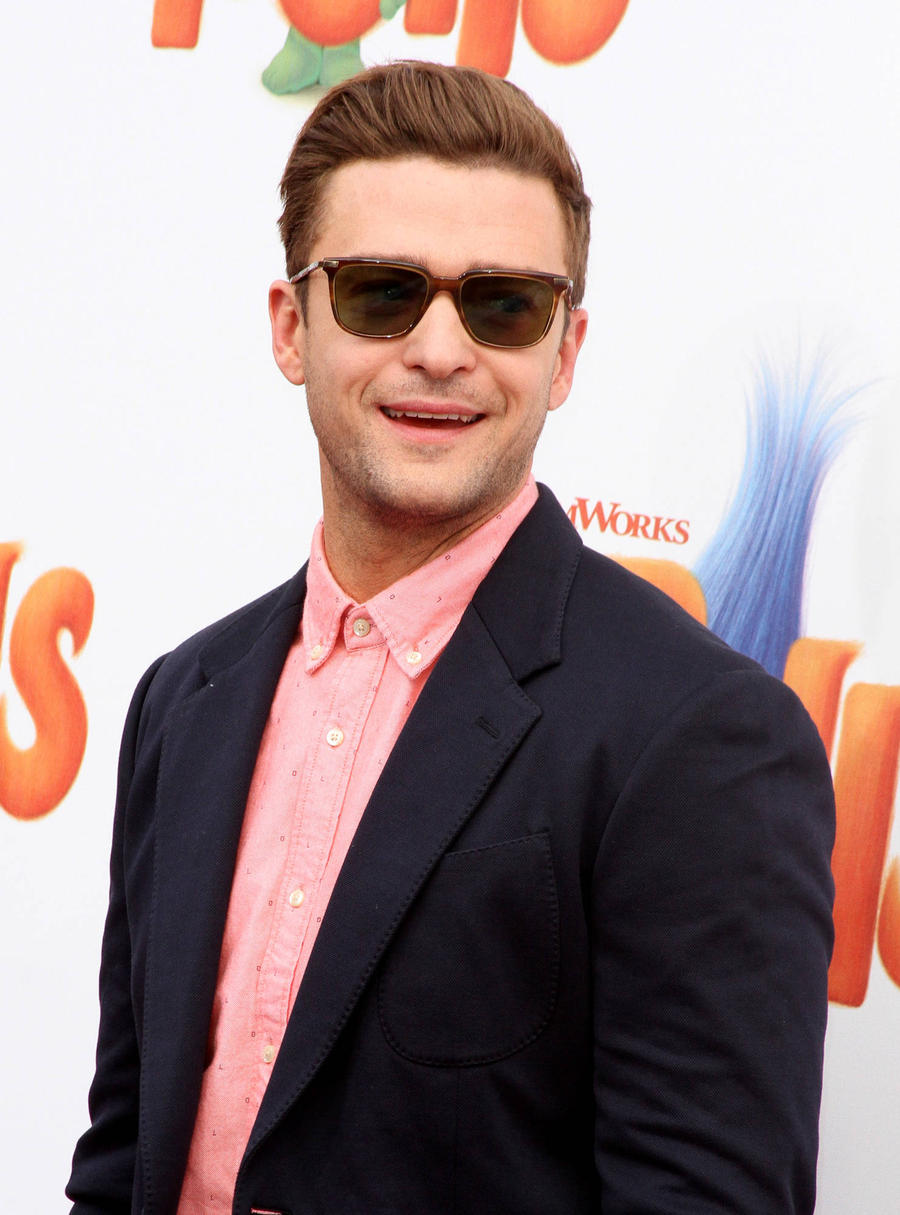 Justin Timberlake's Early Vote Snap Could Land Him In Trouble