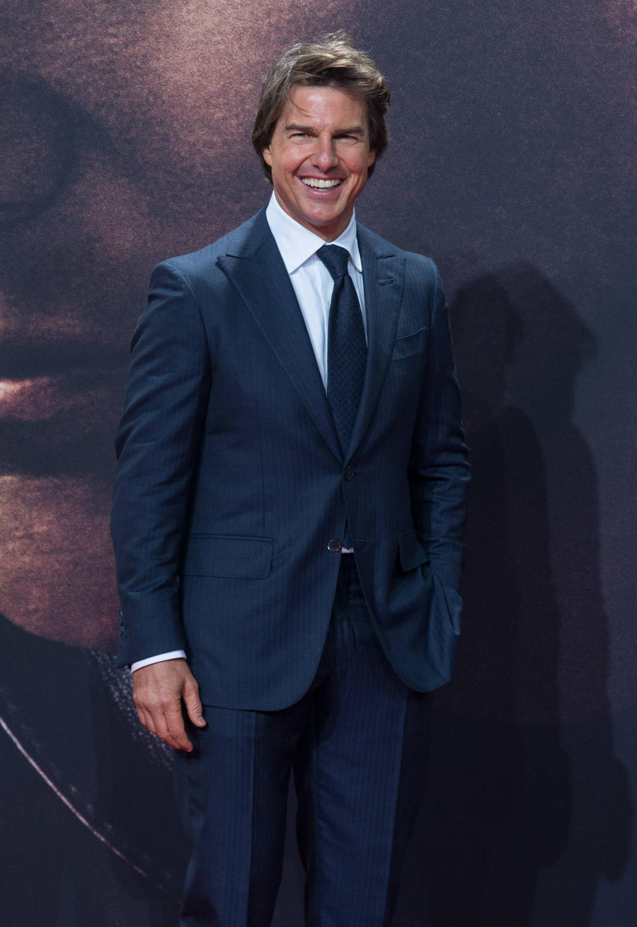 Tom Cruise Was 'Upset' With Studio Executive Over Divorce From Scientologist Wife