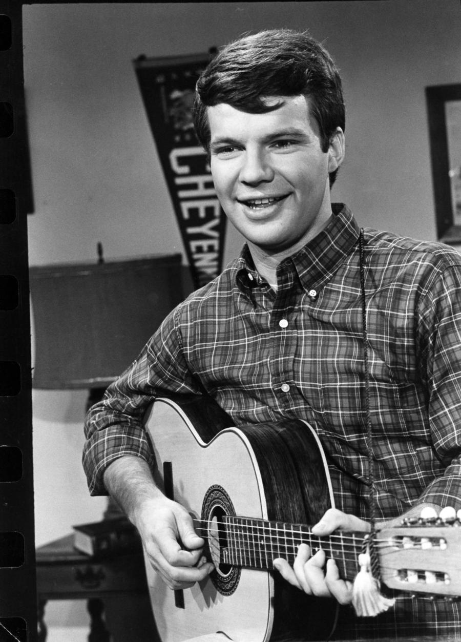 Rock 'N' Roller Bobby Vee Dead At 73