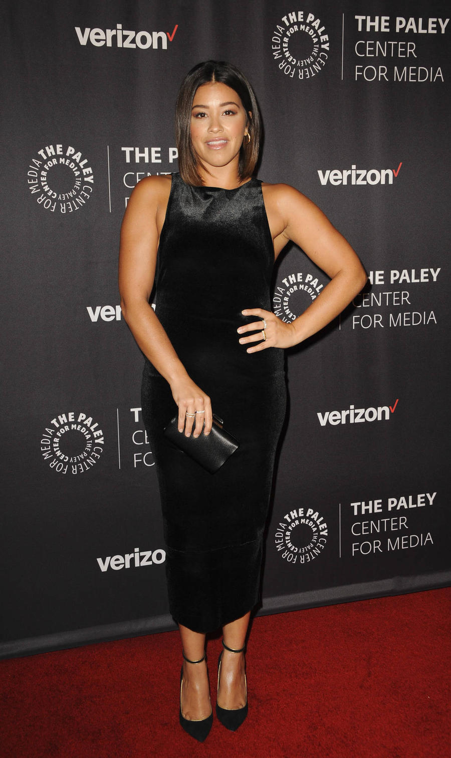 Gina Rodriguez Picks Powerful Roles Over Money
