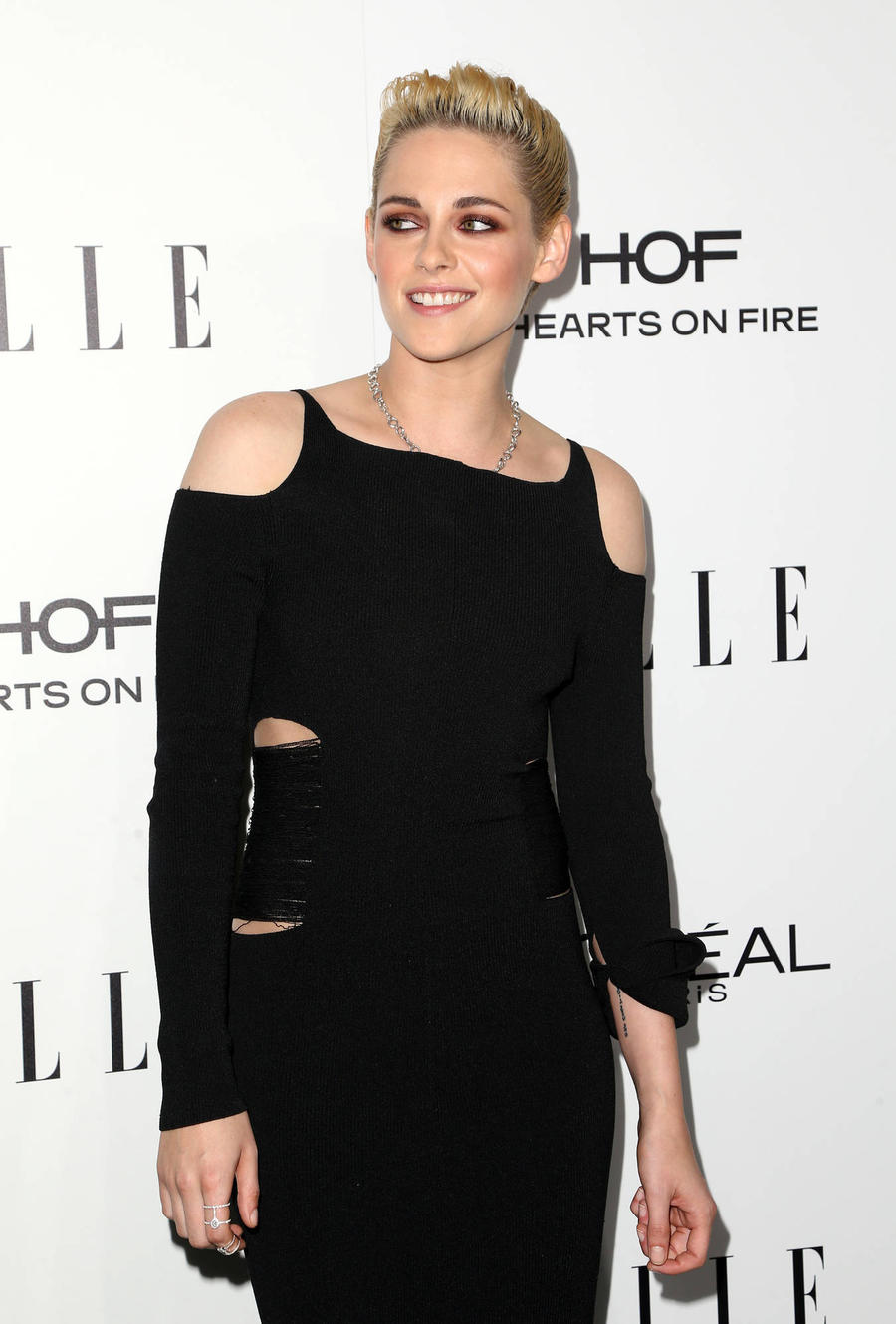 Kristen Stewart Turned Down Snl For Six Years Because She Was Afraid