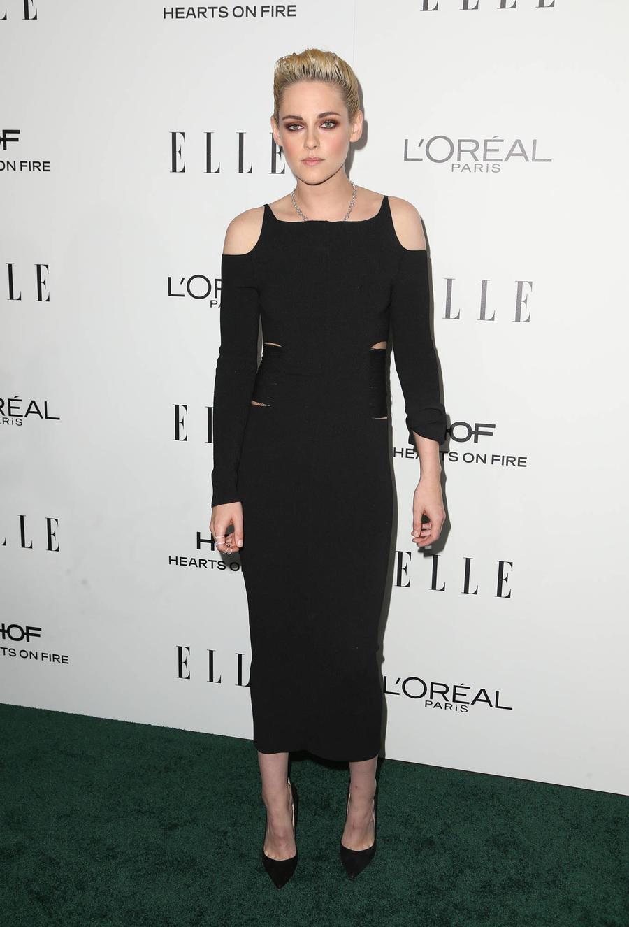 Kristen Stewart Accepts Online Hatred From Twilight Fans