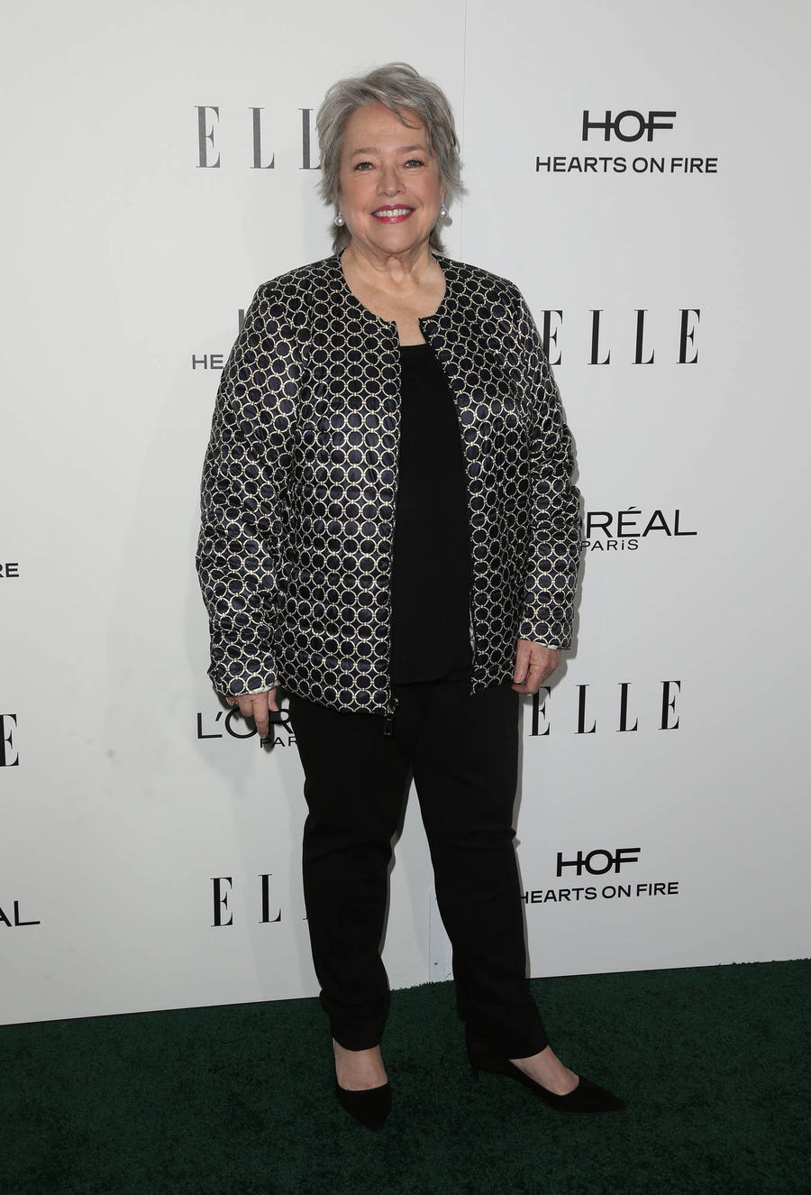 Kathy Bates To Play Joan Blondell In Feud