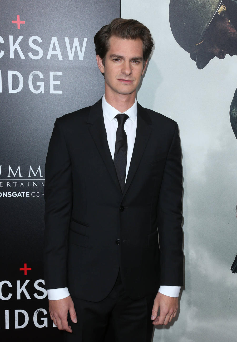Andrew Garfield: 'Spider-man 3 Axe Was Blessing In Disguise'