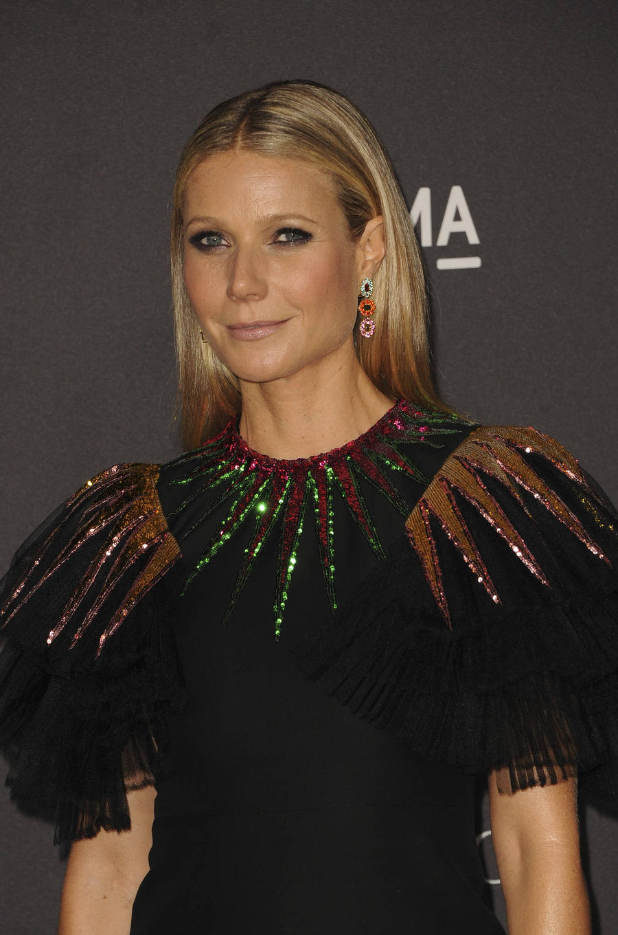 Gwyneth Paltrow's New Perfume Is An Aphrodisiac