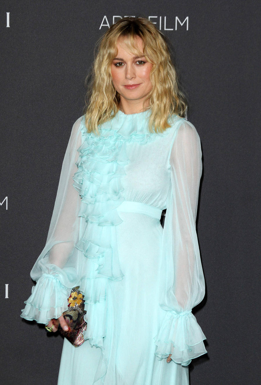 Brie Larson Lands Samuel L. Jackson, Joan Cusack For Directorial Debut