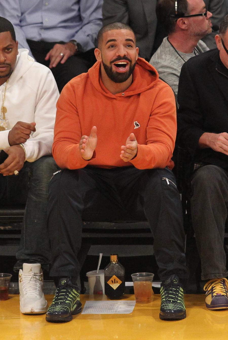 Drake Enjoys More Life Atop U.s. Albums Chart