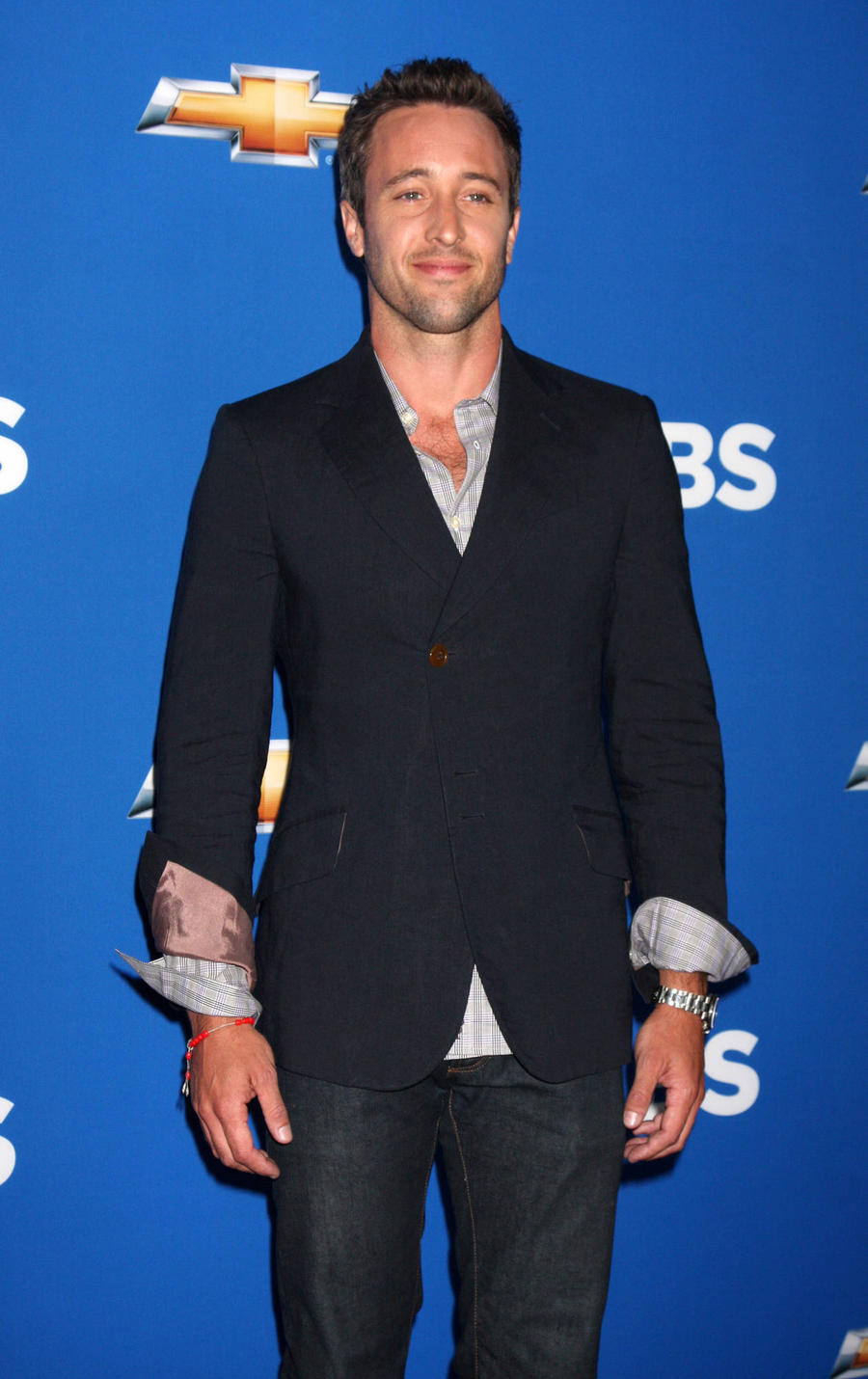 Injured Hawaii Five-0 Star Alex O'loughlin Planning Show Exit In Two Years