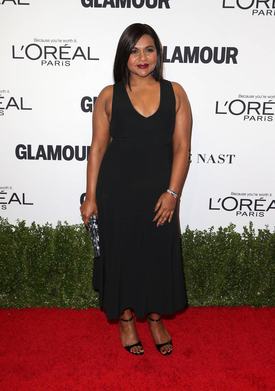 Mindy Kaling: 'People Think I'm Sandra Bullock's Assistant!'