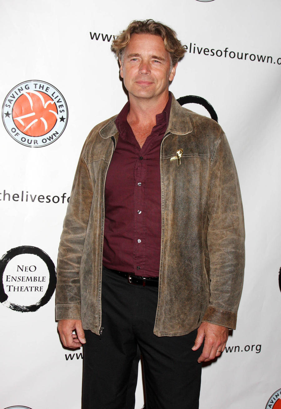 Elly Castle Top john schneider - the 11th annual lili claire foundation benefit at