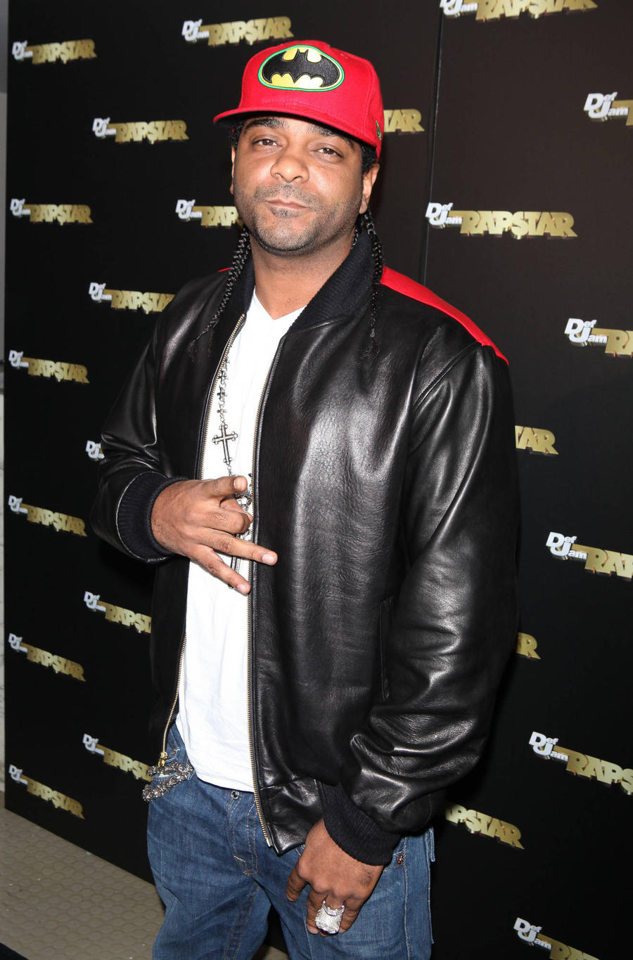 Jim Jones: 'Jay Z And I Have Moved Past Our Feud'